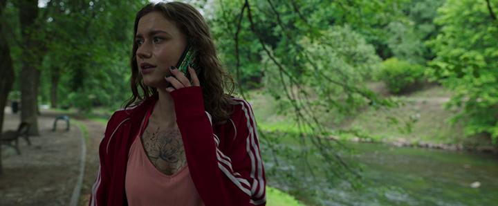 Žygimantė Elena Jakštaitė – tarp ryškiausių Europos kino debiutantų