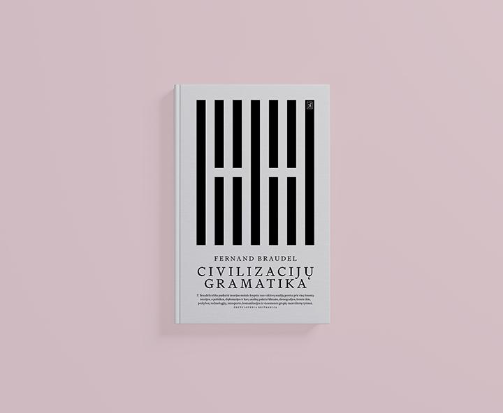 """""""Civilizacijų gramatika"""": suvokti pasaulio istorijos procesus perskaičius vieną knygą"""