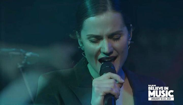 Pirmas Jurgos koncertas šiais metais: iš Vilniaus – visam pasauliui!