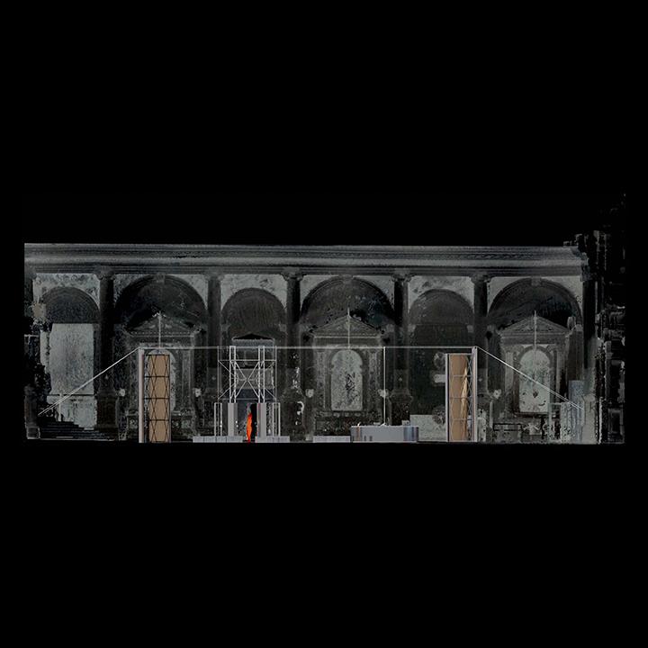 Venecijos architektūros bienalėje Lietuva atplėš architektūrą nuo Žemės