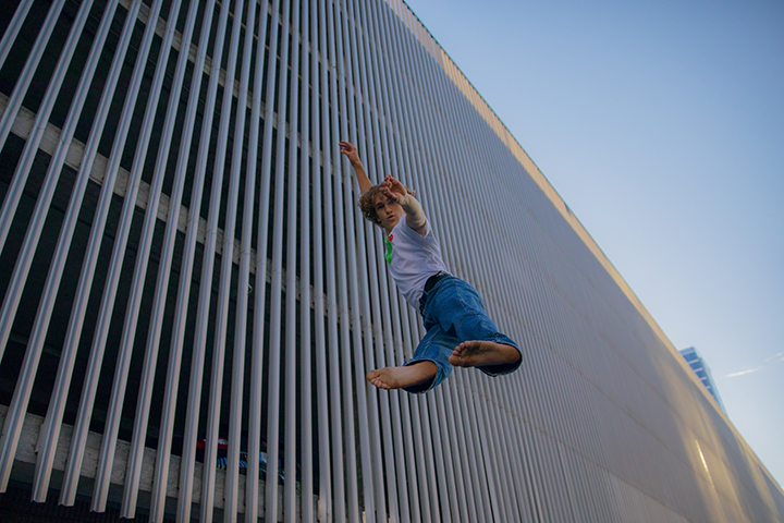 """Kanų šokio festivalyje Lietuvos vardą garsins Vilniaus miesto šokio teatras """"Low Air"""""""