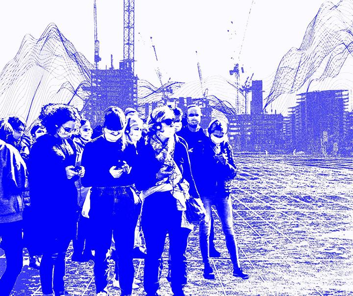 Architektūros fondas keliauja į Londono architektūros festivalį