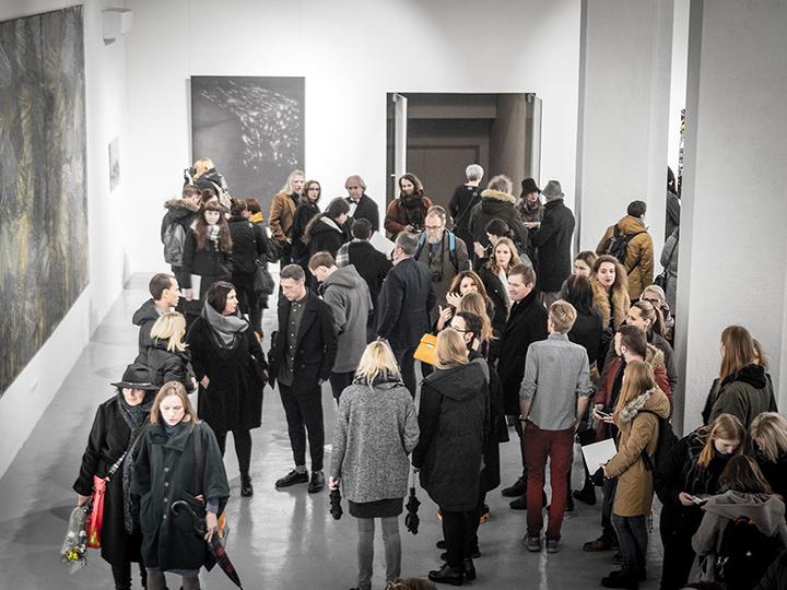 Vilniuje ir vėl susiburs jaunieji Baltijos šalių menininkai