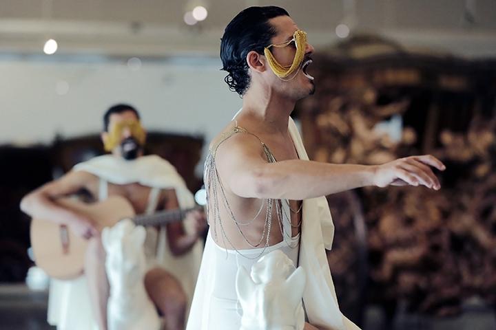 """Jubiliejinis """"Naujasis Baltijos šokis"""": liepą laukia naujas festivalio formatas ir aktualios temos"""