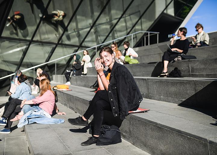 Vasarą MO kviečia į renginius muziejaus lauko erdvėse