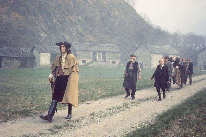 Šiltiems liepos vakarams – virtuali Wernerio Herzogo filmų retrospektyva
