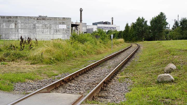 Kask, kur stovi: kelionė per Kauno neoaplinką