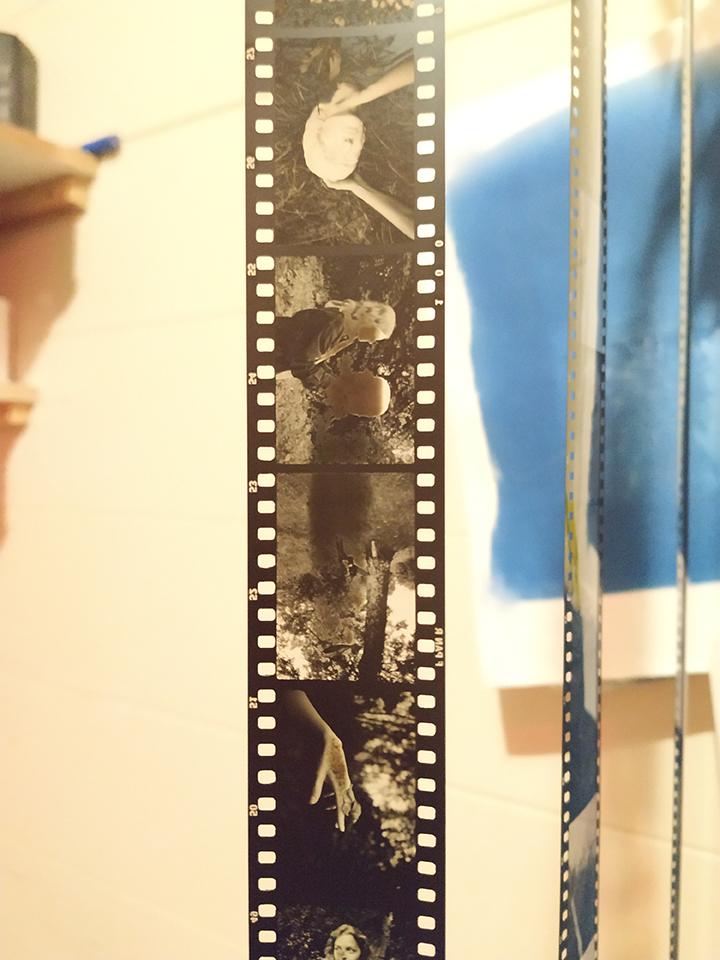 IV Vilniaus analoginės fotografijos ir kino festivalis kviečia susipažinti su senosiomis fotografijos technologijomis