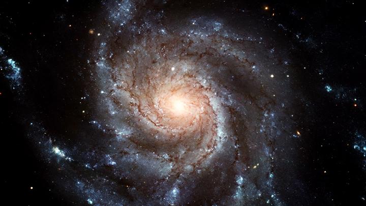 Tarp kosmoso ir virtualybės: VDFF kviečia permąstyti erdvės ir pasaulio suvokimo ribas