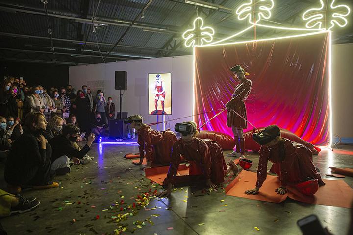 """""""ArtVilnius'21"""" programoje – 55 galerijos, 12 šalių ir netikėtas akcentas"""