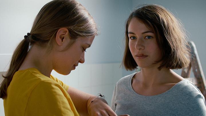Pagrindinių pasaulio kino festivalių filmus lietuviai pamatys pirmi