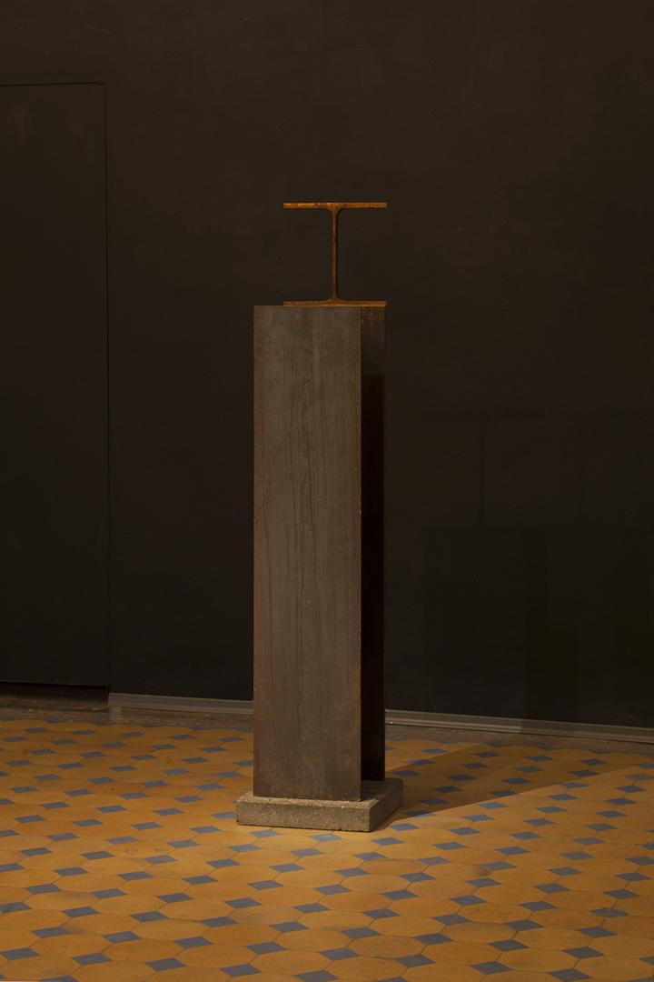 (AV17) galerija meno mugėje POSITIONS Berlyne pristatys du lietuvių menininkus