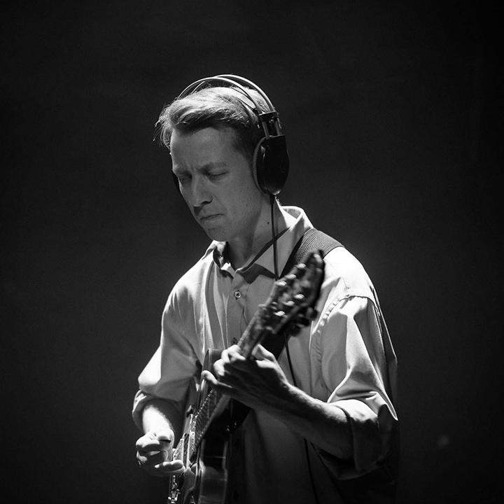 Gitaristo Justino Žilio debiutinis albumas