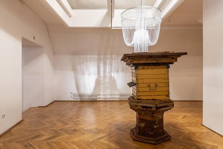 """""""Art After Hours"""": darbo valandos baigėsi, užsukite į galerijas"""