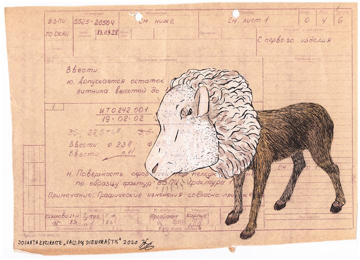 """""""ArtVilnius'21"""" – dėmesys kūrybai ant popieriaus"""